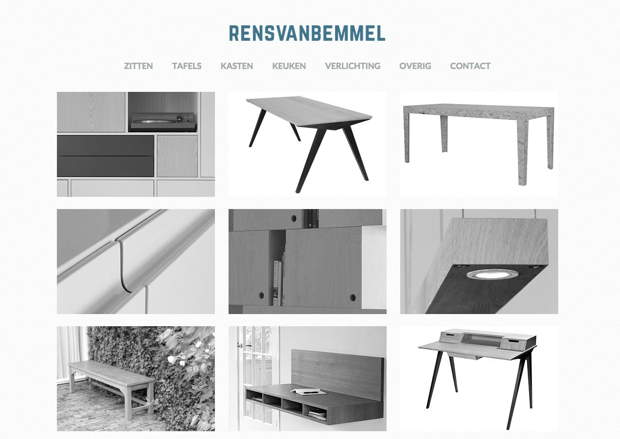 Rens van Bemmel