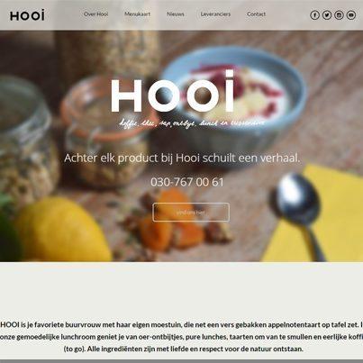 Hooi Utrecht