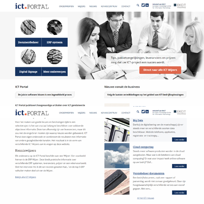 ICT Portal