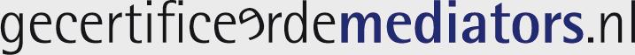 Ontwerp logo Gecertificeerde Mediators