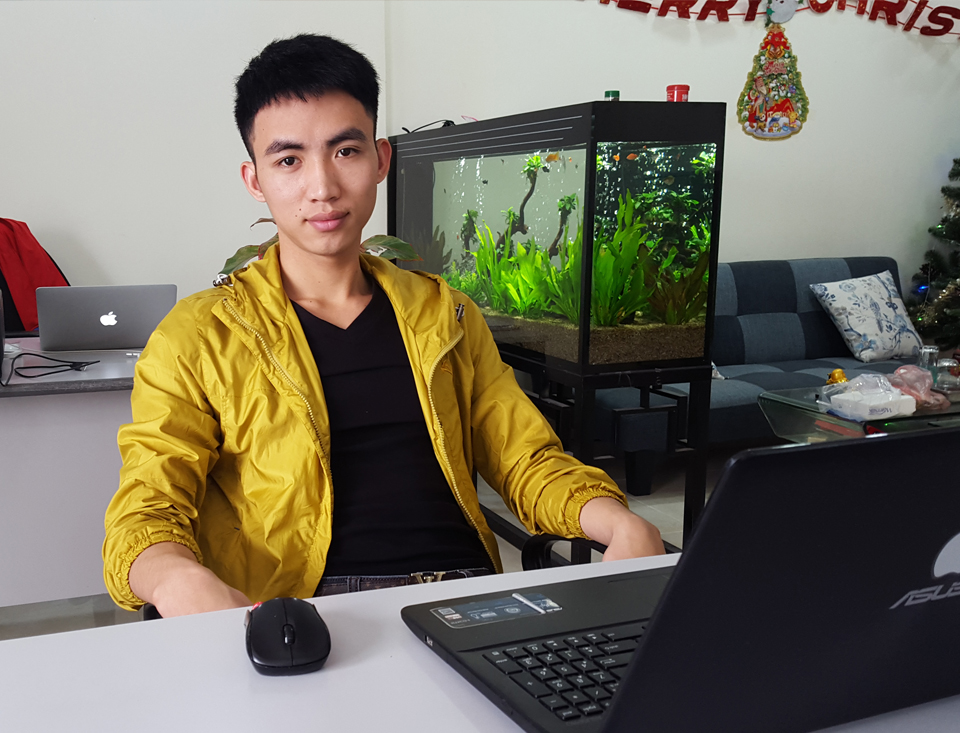 Magento programmeur