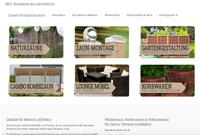 Magento webshop voorbeeld