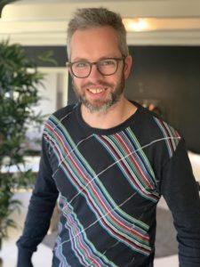 René Voorberg, webverbeteraar
