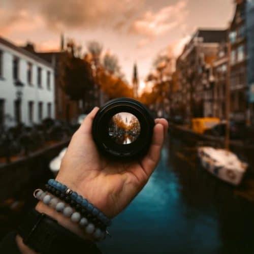Verbeterde user experience voor fotoplatform Beeldspraakonline.nl