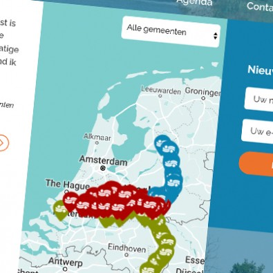 Vereniging Nederlandse Riviergemeenten