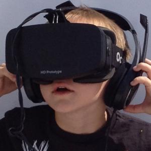 Virtual reality: speeltje of bruikbare marketingtool?