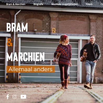 Bram & Marchien