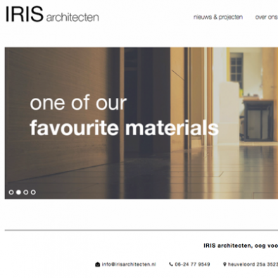 IRIS Architecten