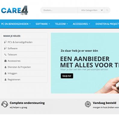 Care 4 ICT
