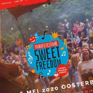 Sweet Freedom festival