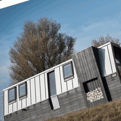 Liberté Tiny Houses