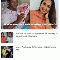 Razendpopulair FamilieNieuws.com sneller en beter leesbaar op mobiel